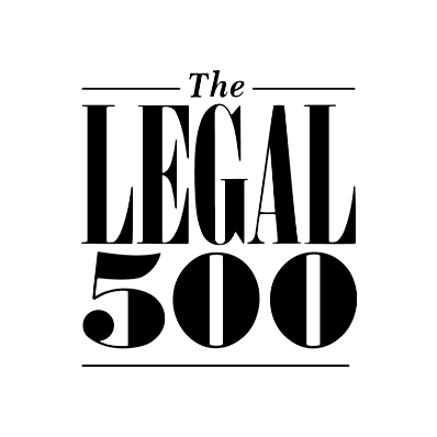 Legal500 logotype