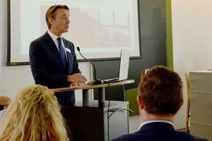 "Elvinger Hoss Prussen Lunch Talk ""The Luxembourg Register of Beneficial Owners"""
