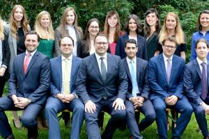 New Senior Associates at Elvinger Hoss Prussen