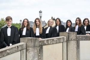 Elvinger Hoss Prussen - Admissions to the Luxembourg Bar