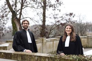 Elvinger Hoss Prussen - New admissions to the Luxembourg Bar