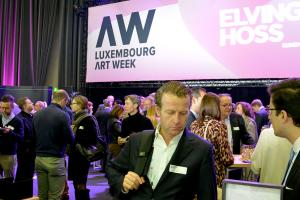 Luxembourg Art Week 2019 - Brunch